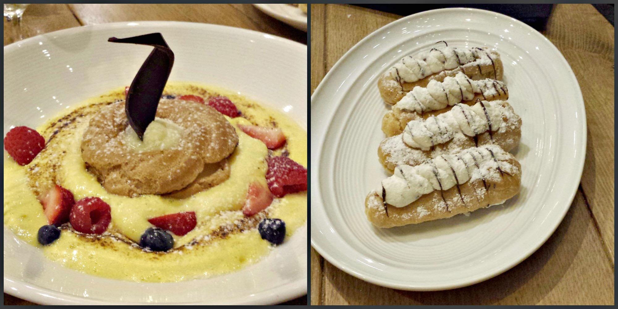 Vivo italian kitchen dessert menu ppi blog for Vivo italian kitchen