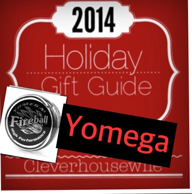 2014 Holiday Gift Guide:  Last Minute Idea For The