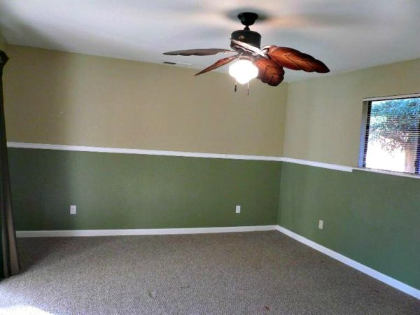 Master Bedroom  Makeover Before Photo