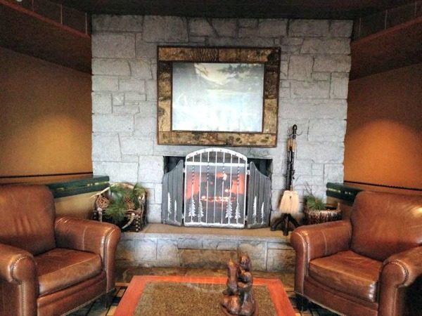 The Ridge Tahoe Resort