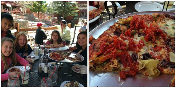 Basecamp Pizza in South Lake Tahoe