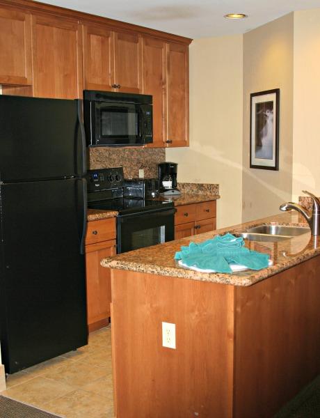The Ridge Tahoe Resort Rooms