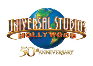 Universal Studios Hollywood -50th Anniversary