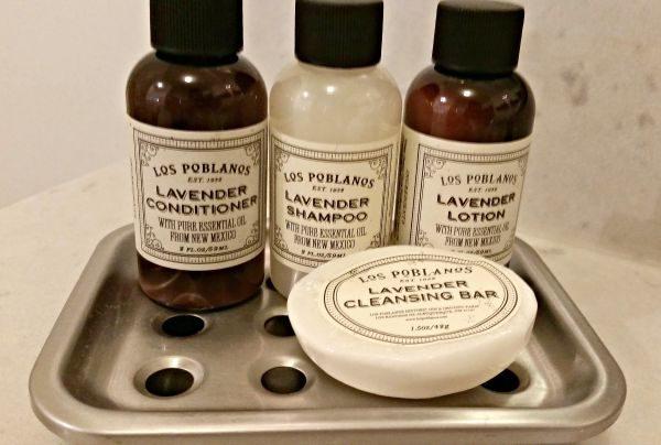 Los Poblanos Lavender Products