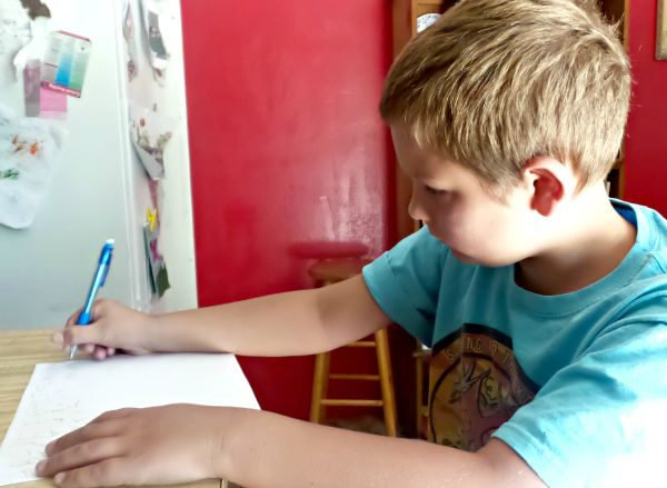 10 Sneaky Handwriting Practice Tips (Without Your Kids Even Knowing)