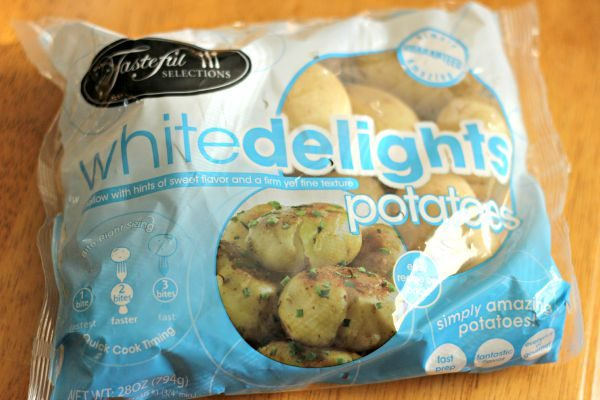 Tasteful Selections White Delight Potatoes