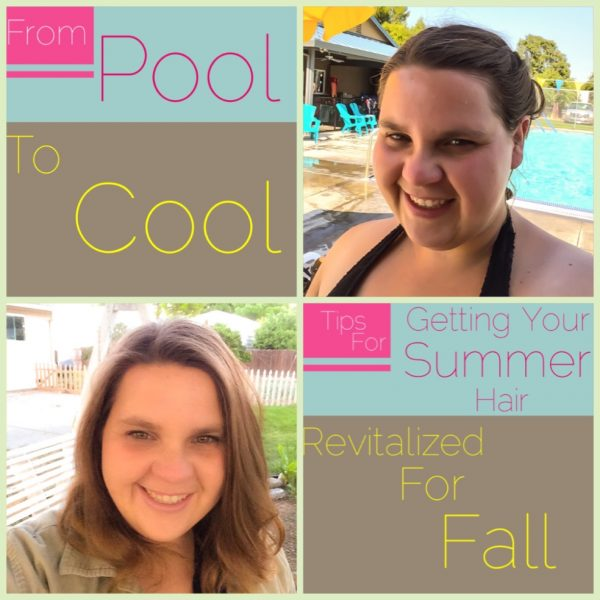 From Pool to Cool: Tips for Getting Your Summer Hair Revitalized for Fall
