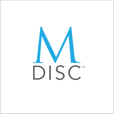 M-DISC: Your Life Engraved In Stone