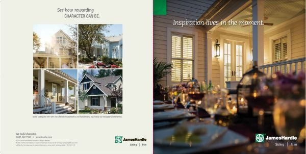 Inspiration for your home's exterior