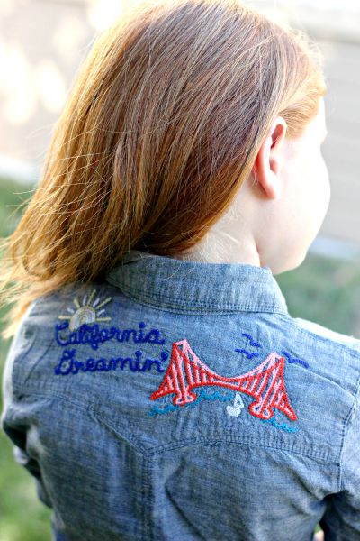 Kids Fashion with Personality