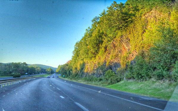 Drive to Brattleboro, VT