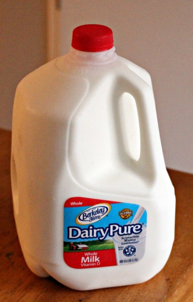 Berkeley Farms DairyPure Milk