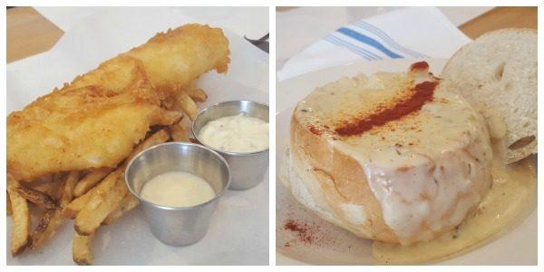 Sturbridge Seafood Restaurant