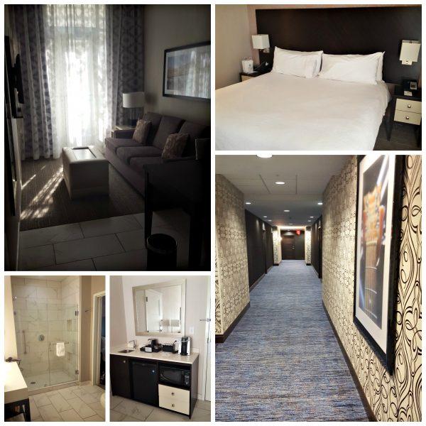 Louisville Embassy Suites