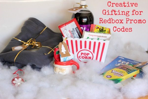Creating Gifting for Redox Promo Codes
