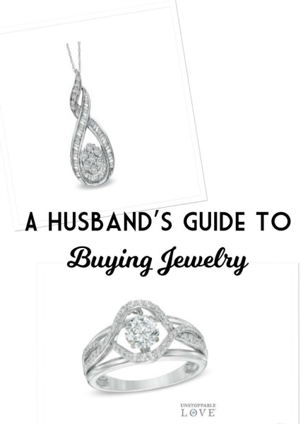 A Husband's Guide to Buying Jewelry