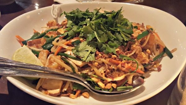 P.F. Chang's Pad Thai