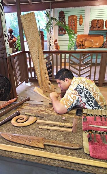 Hawaii's Polynesian Cultural Center - the Premiere Hawaiian Experience