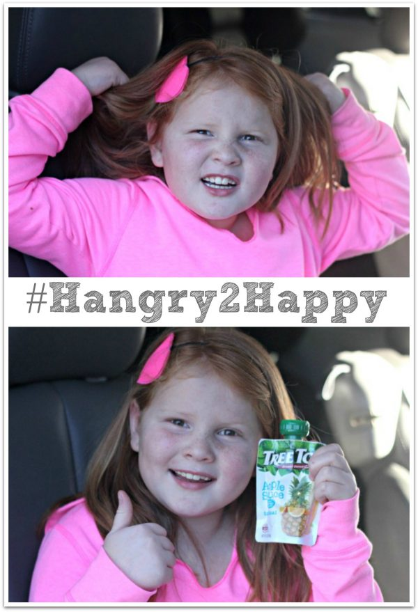Turn Your Kids from Hangry to Happy with a Tree Top Sweepstakes