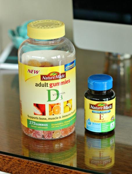 Nature Made Vitamins