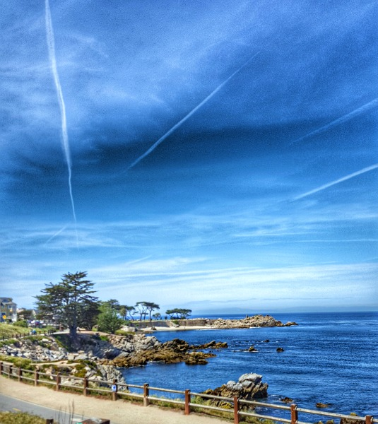 Best Photo Spots in Carmel and Monterey
