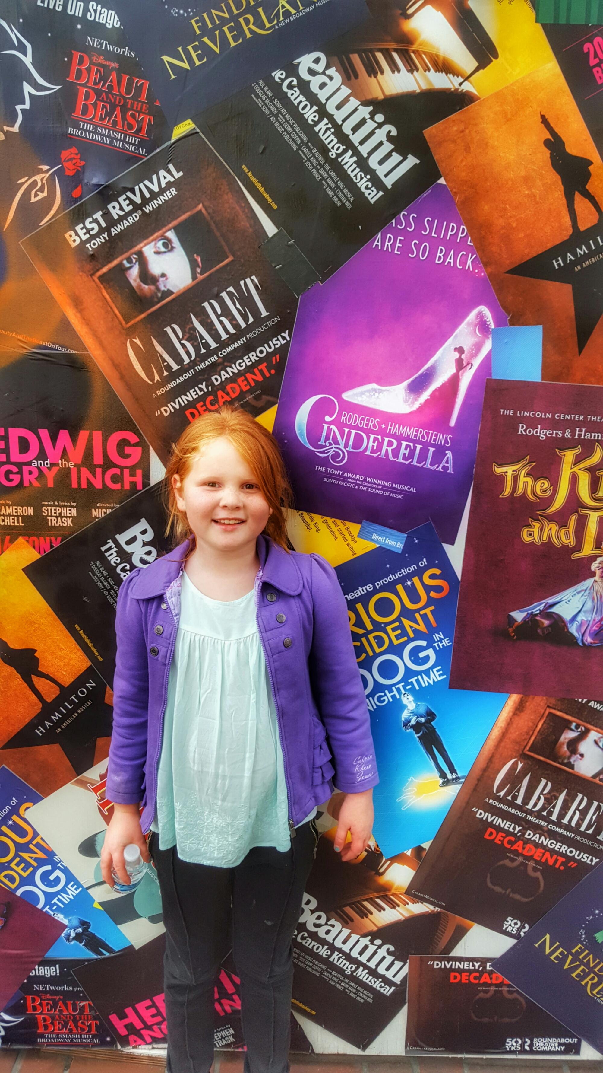 Broadway's Cinderella comes to San Francisco
