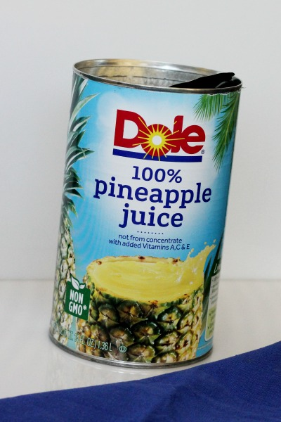 DOLE Pineapple Juice
