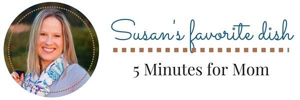 Susan's favorite dish