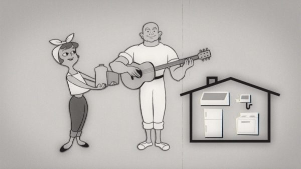 Mr. Clean Jingle Revamped for TV