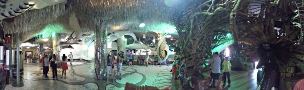City Museum in St. Louis