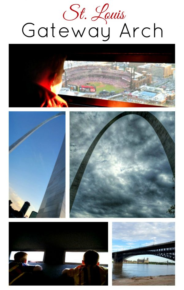 The Top 5 Attractions in St. Louis: #5 is the Gateway Arch