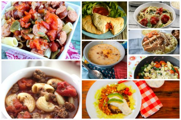 Delicious Dishes 35 feature