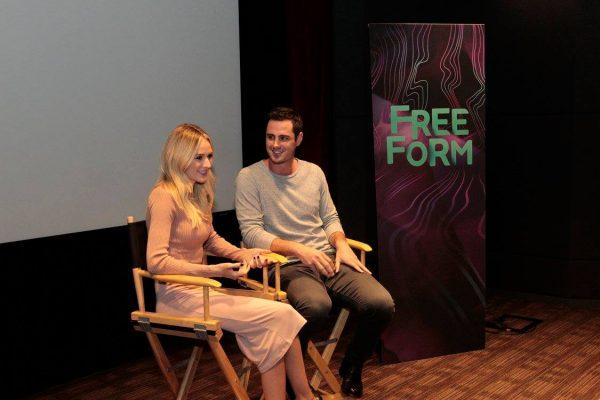 Freeform's Ben and Lauren: Happily Ever After?