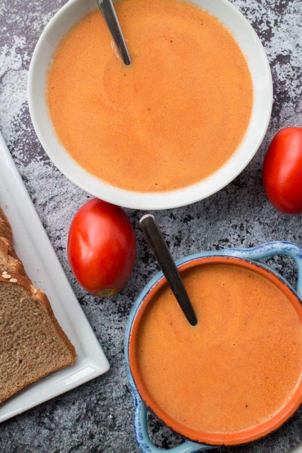 creamy-roma-tomato-soup-from-brooklyn-farm-girl