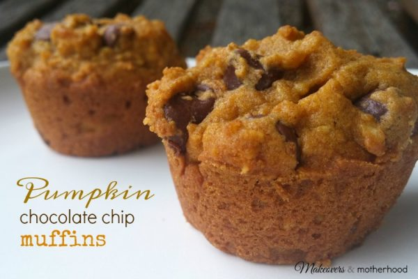 pumpkin-chocolate-chip-muffins-from-makeovers-and-motherhood
