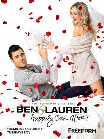 Ben and Lauren Happily Ever After?