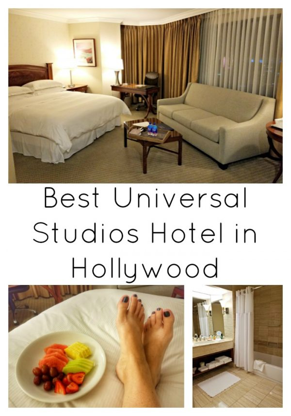 Best Universal Studios Hotel in Hollywood