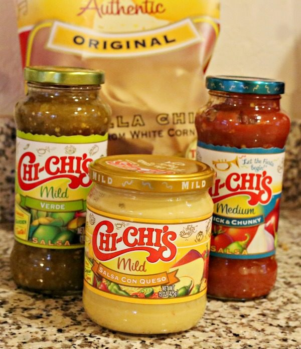 CHI-CHI's Mexican Foods