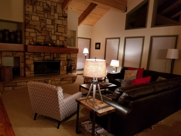 Lake Tahoe Accommodations and Adventure for Every Family