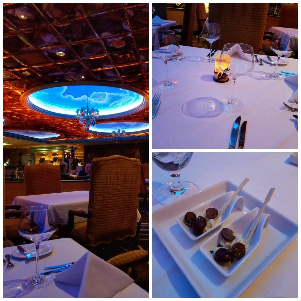 Bistro Napa at Atlantis Casino Resort Spa