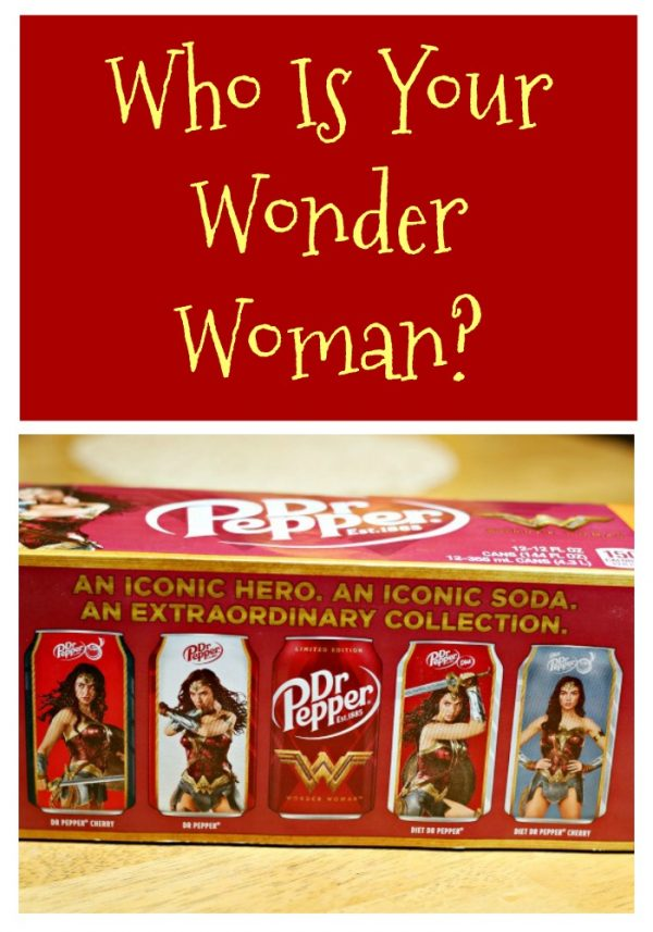 Why My Daughter Is My Wonder Woman