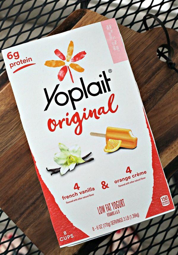 Quick and Easy Calcium Fix with Yogurt