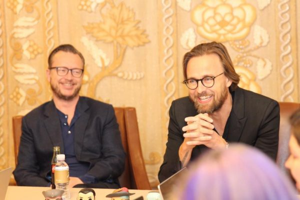 My Interview with Directors of Pirates of the Caribbean_ Joachim Ronning & Espen Sandberg