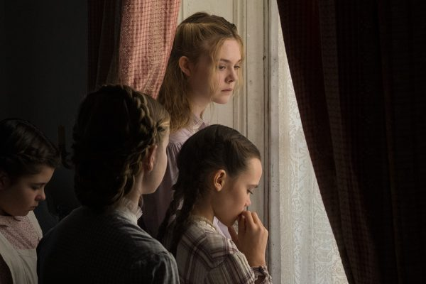 Sofia Coppola On Her Remake of The Beguiled with Kirsten Dunst and Elle Fanning