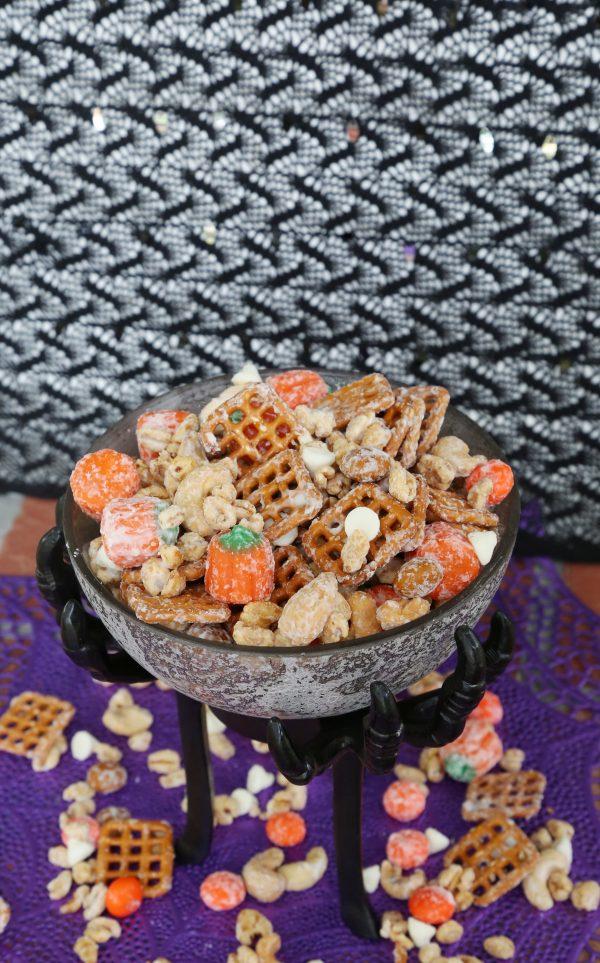 Monster Munch Snack Mix