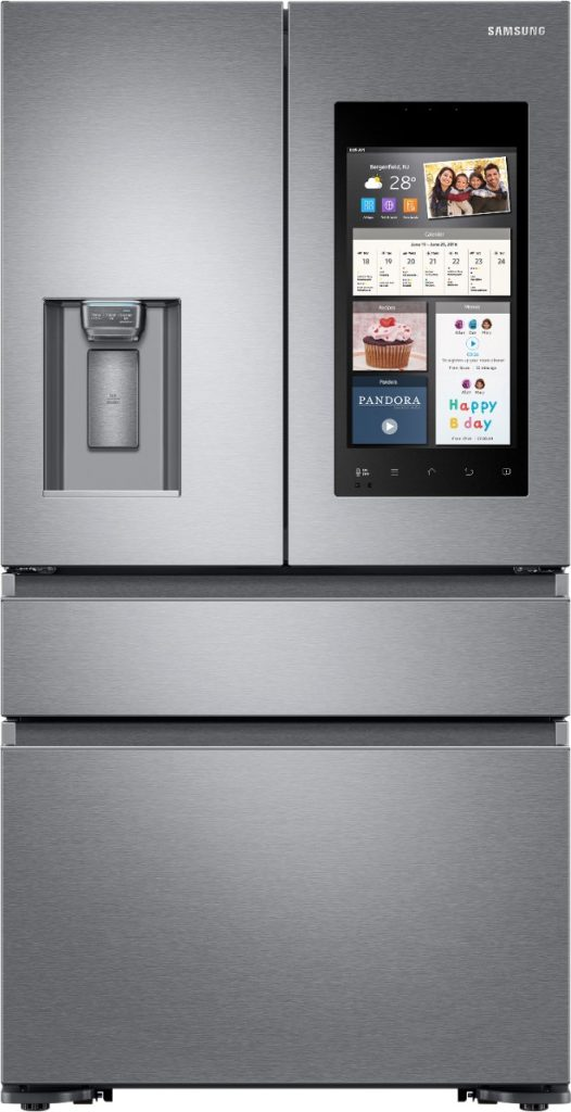 A+ Holiday Prep with Samsung Appliances from Best Buy