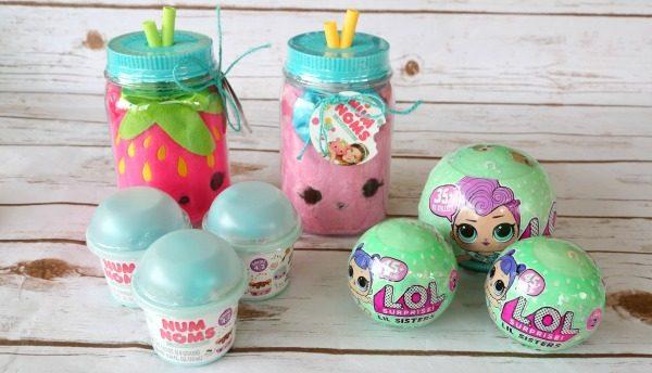 MGA Toys for Girls