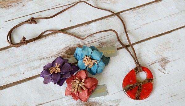 Dunitz fairtrade jewelry