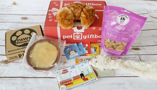 Pet Giftbox