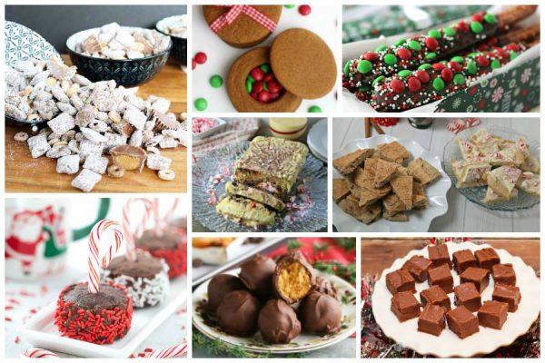 Christmas Treats and Snacks